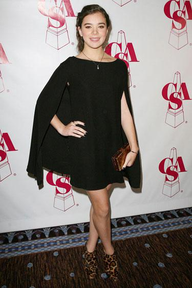 LBD Hailee SteinfeldThe Best of the LBDs in 2011