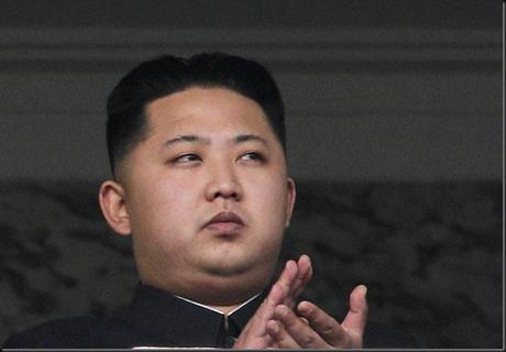 North Korea Kim Jong Il The Military Card