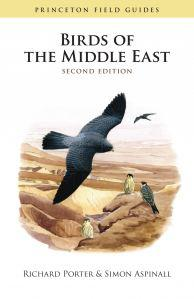 Review: Birds of the Middle East