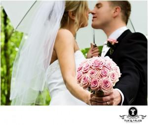 Chevin Country Hotel Wedding Photograpy
