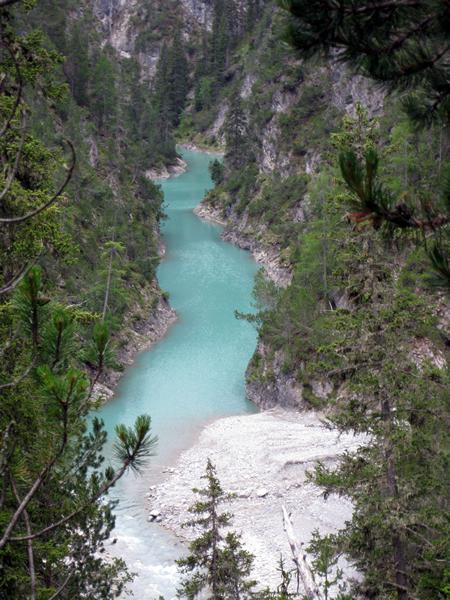 National Park Profile: Swiss National Park