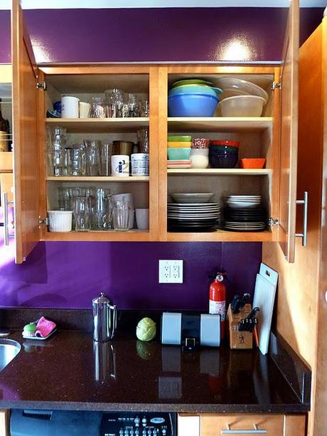 Inside Our Home: Our Kitchen