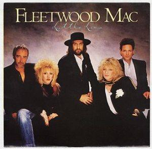 "45″ Friday: ""Ricky"" by Fleetwood Mac"