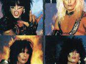 First Album Motley Crue Shout Devil