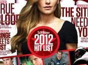 SciFiNow Issue True Blood Season