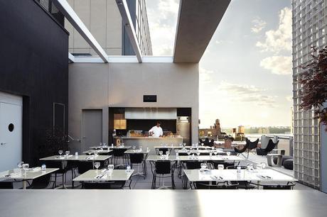 Hotel americano chelsea new york paperblog for Hotel americano chelsea