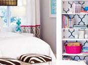 Bright Bedroom Must Bookcase with This Design!