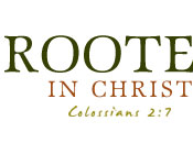 Become More Rooted Christ This Year
