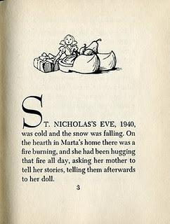 ELEANOR ROOSEVELT: CHRISTMAS