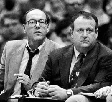 """The Opposite of """"Awesome:"""" A Big Fine Mess for Jim Boeheim. (Updated)"""