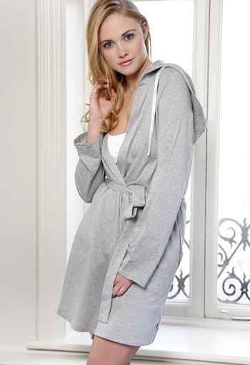 Wrap Up For Winter In Our Nightwear