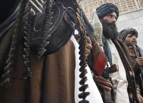 Is 2012 the Year of the Taliban? Islamists insurgents to open office in Qatar