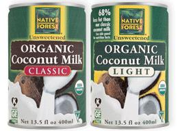 Clearing up the confusion about coconut products…