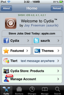 How to Use Cydia?