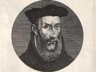 The A Blog - Nostradamus