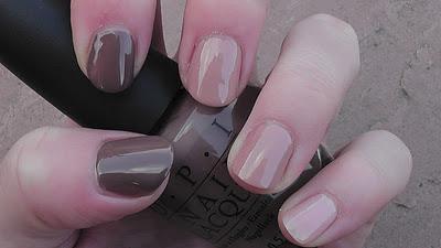 DIY: ombre nails