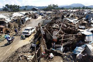 2011 Year in Review (reflections on Sendong, overseas trips, and more)