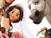 Tangled Ever After Short Film Premieres Beauty Beast