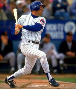 Chicago Cubs Get Anthony Rizzo: A Look at Last 50 Years of Cubs First Basemen