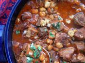 Smokin' 'POZOLE' Rich Smoky Mexican Pork Stew with Chiles Hominy Corn