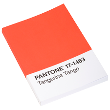 Tangerine Tango 2012 colour of the year