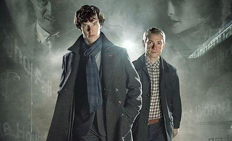 GOOD TV DRAMA & BRITISH LITERARY TRADITION: SHERLOCK 2 AND TREASURE ISLAND