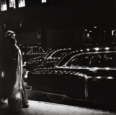 EVE ARNOLD // Photographer, Remembered