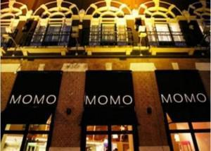 Pan-Asian cooking and cool cocktails at MOMO
