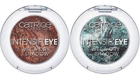 Catrice Intensif'eye Wet&Dry Shadow
