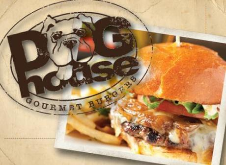 Lunch Review – Doghouse Gourmet Burgers, Voorhees, NJ