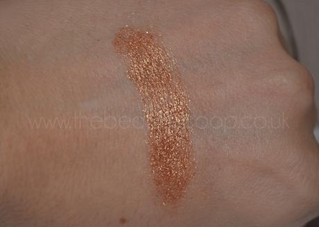 FashionistA Eyeshadow - Shade 39, Bronze!