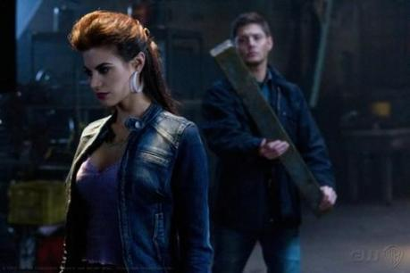 "Review #3209: Supernatural 7.11: ""Adventures in Babysitting"""