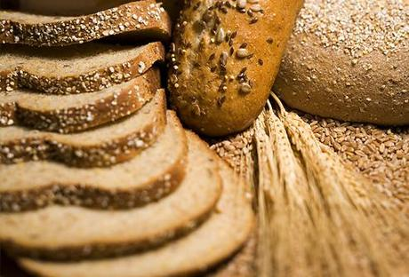 Stamping out the myths about grains and gluten!