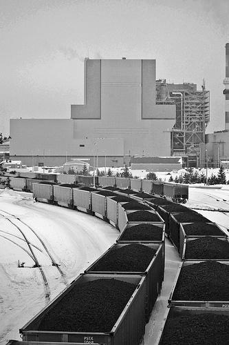 Top Polluting Power Plants in North America