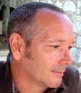 An Interview with Jack Scott, Published Expat Writer