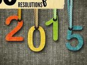 Personal Finance Resolutions 2015