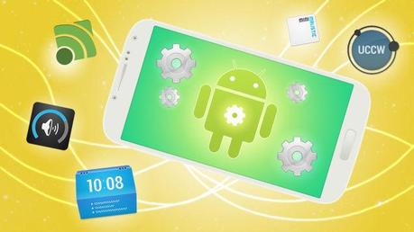 8 Top Android Widgets