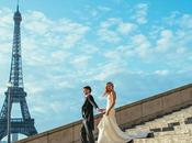 Honeymoon Shoot Paris Nisha Ravji Photography
