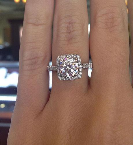Verragio ENG-0433CU-2T 0.50ctw Diamond Engagement Ring Mounting