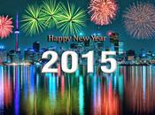 Happy 2015, Everyone