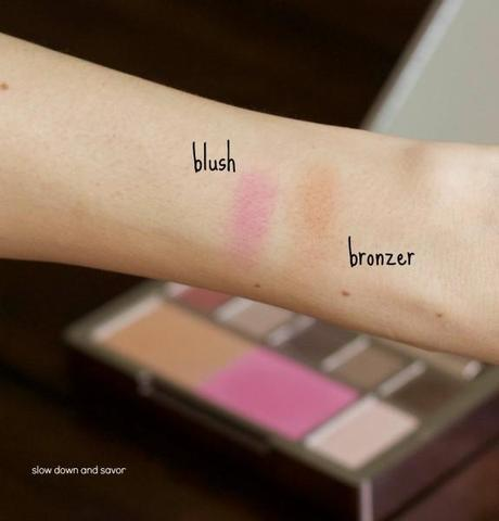 Urban Decay Naked On The Run Review