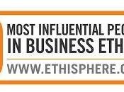 CIPE Executive Director Partners Honored Ethisphere Business Ethics Ranking