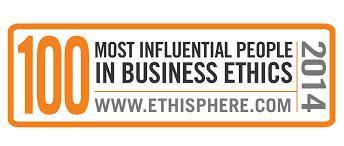 CIPE Executive Director and Partners Honored in Ethisphere Business Ethics Ranking
