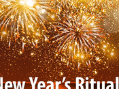Year's Rituals Around World