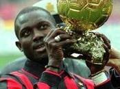 Footballer Weah Enters Politics Liberia
