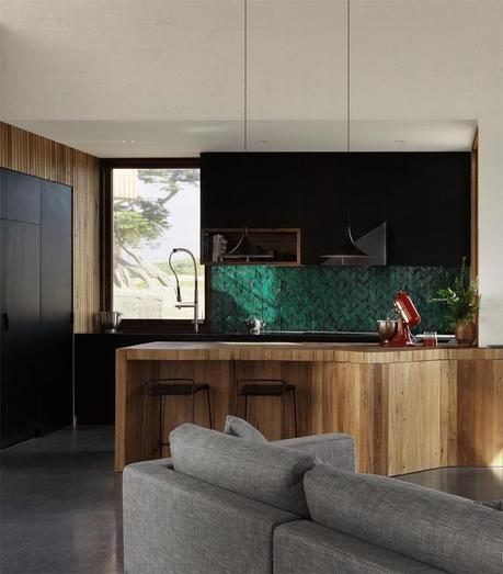 The forms of luxury in interior design today