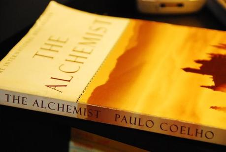 review the alchemist by paulo coelho paperblog review the alchemist by paulo coelho