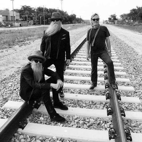 ZZ Top coming to Canada