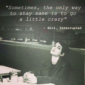 "video response girl interrupted essay Critical movie review ""girl, interrupted"" this movie revolves around a young  woman named susanna in the 1960s who is experiencing mental issues and  ends."