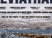 "171. Russian Director Andrei Zvyagintsev's Film ""Leviathan"" (2014): Bold Political Made with Superb Aesthetic Flourish"